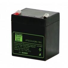 12V Akkumulátor 4.2 Ah