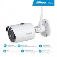 Dahua IP wifi Bullet kamera - IPC-HFW1235S-W