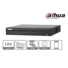 Dahua NVR Rögzítő - NVR2108HS-4KS2