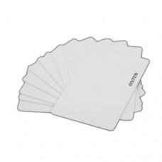 EM-ID bankkártya méretű passzív RFID kártya