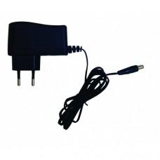 12V DC plugin tápegység 1A