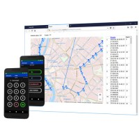 wBox2000 GPS modul
